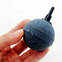 5pcs 30mm Round Air Stone for Pond or Aquarium Fish Tank Pump Hydroponics DL5Z