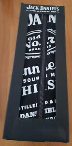 Jack Daniels Boxed Travel Tote new in box
