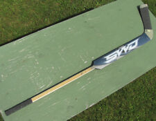 Vintage 1980's Wooden SHER-WOOD Goalie Stick Nice Shape!