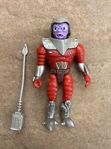 Selten 80S Mattel He-Man Motu The New Abenteuer Brakk Flogg Actionfigur