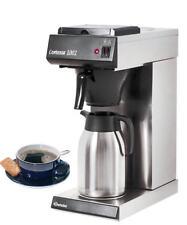 Bartscher Gastro Korb-Filter-Kaffeemaschine Kaffeeautomat 2 Liter NEU