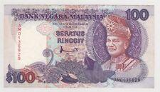 AM 0136829 FIRST PREFIX RM100 AhmadDon Malaysia