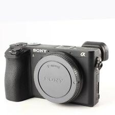 Sony a6500 Corpo - Scatti 17.221 -
