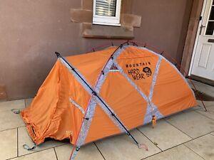Brand New - Mountain Hardwear EV2 Tent RRP£699 - The Best!