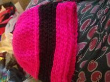 Crochet baby hat handmade