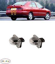Seat Toledo MK2 100w Clear Xenon HID Low Dip Beam Headlight Headlamp Bulbs Pair