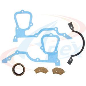 Engine Crankshaft Seal Kit Front Apex Automobile Parts ATC13030