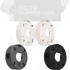 CCTV Security Camera Mount Junction Box For Dome Cameras Connector Housing