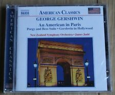 George Gershwin - An American in Paris-Porgy & Bess Suite(2001)-A New CD-In Wps