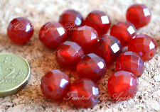 Faceted Gemstone Jewellery Making Beads