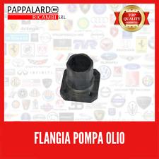 FLANGIA MOZZO POMPA OLIO FIAT GRANDE PUNTO / PUNTO EVO 1.3 MULTIJET PROMO APRILE