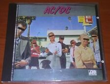 AC/DC-DIRTY DEEDS DONE DIRT CHEAP,CD,ALBUM,REISSUE GERMANY 1990