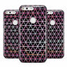 DYEFOR NEBULA TRIANGLE DESIGN 4 PHONE CASE COVER FOR GOOGLE