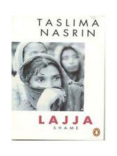 Lajja: Shame by Nasrin, Taslima Book The Fast Free Shipping