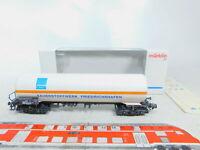 BZ598-0,5# Märklin H0/AC 48482 Kesselwagen Sauerstoffwerk DB NEM KK NEUW; OVP