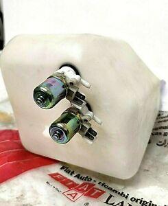 Vaschetta liquido tergicristallo tergi  con due pompe Autobianchi A112