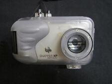Bonica Snapper XP Underwater Camera and Underwater Case
