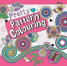 Pretty Pattern Colouring by Parragon Books Ltd (Paperback, 2016)