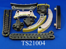 Engine Timing Set PREFERRED COMPONENTS TS21004