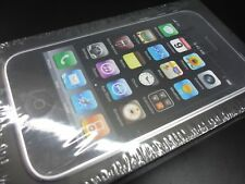 NUOVO OVP iPhone 3gs 32gb SIGILLATO NEW SEALED saldati in pellicola a1303 Apple