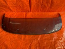 OEM 2005 05 ACURA RSX TYPE-S SUN ROOF SUNROOF MOON ROOF VISOR AUTHENTIC FACTORY