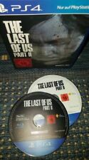 The Last Of Us Part II 2 PS4 / Playstation 4