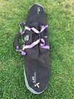 Vintage Lib Tech Snowboard Bag FREE SHIP poly mervin