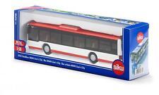 Siku super échelle 1:50 3734 man lion's city bus 24cm long diecast + pièces en plastique