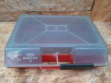 Raaco Single box 16 organiser storage box