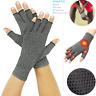 2pc Anti Arthritis Handschuhe Hand Stütze Schmerzlinderung Finger Nett Praktisch
