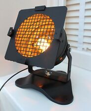 Retro Chic Theatre Light - Beautiful Table Lamp for Home or Shop Display