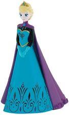 Coronación elsa de Frozen de Disney Bullyland Figura Juguete para Niños 10cm