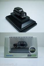 Austin fx4 taxi, Traccia N, Oxford Auto, veicolo Modello