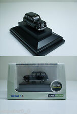 Austin Taxi FX4, Spur N, Oxford Auto, Fahrzeug Modell