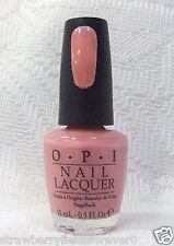 OPI Nail Polish Color Hawaiian Orchid A06 .5oz/14mL