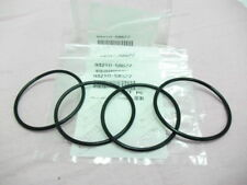 Yamaha RD500 Air Box Silencer O-Rings NOS RZ500 RZV500R RD500LC      93210-58677