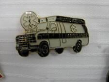 Lapel Pins - Ambulance