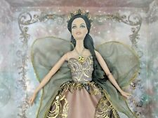 2011 Couture Angle Barbie  Doll Pink Label Collector Edition 2011