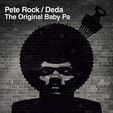 Pete Rock And Deda  The Original Baby Pa - Vinyl Record LP Gatefold USA Seller