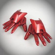 Hot Toys Iron Man 3 Silver Centurion MARK XXXIII Figue 1/6 OPEN HANDS