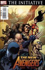 New Avengers Vol. 1 (2005-2010) #28