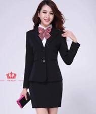 Formal Blazer PM Design - Black XL