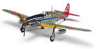 Tamiya 61115 1/48 Scale Aircraft Model Kit WWII IJA Kawasaki Ki-61-Id Hien(Tony)