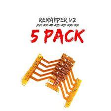 5x PS4 Controller Remapper V2 Modding Chip für Paddles Duplex Buttons Umbau