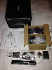 Fujifilm X series X-A3 24.2MP Digital Camera - Silver Argent Package with Lens