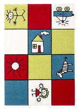 Wohnraum-Teppiche für Kinder in aktuellem Design aus Polypropylen