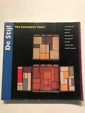 De Stijl: The Formative Years, 1917-1922 Paperback
