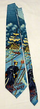 MUTINY ON THE BOUNTY TIE BY AMERICAN FILM CLASSIC 100% SILK