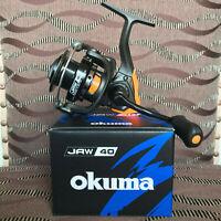 Okuma Custom Black Feeder CLX-55F Angelrolle NEW 2019