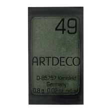 Artdeco Eyeshadow Pearl 49 Pearly Moss Green